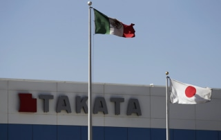 The nation's safety watchdog is urging 4.7 million Americans with recalled airbags made by Takata Corp. to get them fixed right away.