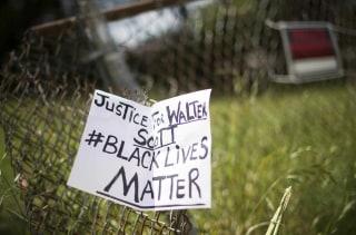 Image: US-POLICE-RACISM-CRIME-FILES
