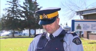 IMAGE: RCMP Sgt. Michael Numan