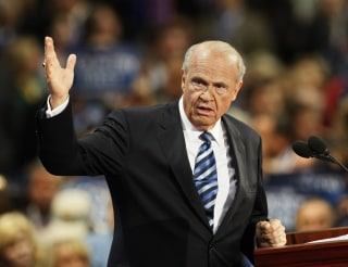 Image: Fred Thompson speaking at the 2008 Republican National Convention in St. Paul, Minnesota