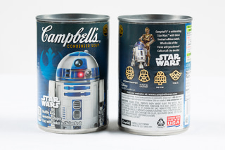 Campbell soup recipe change