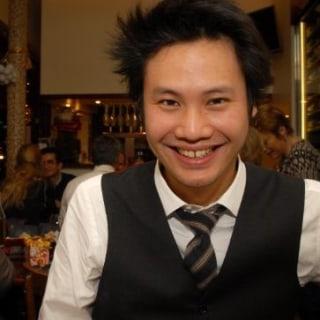 Thomas Tran Dinh
