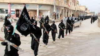 Image: al Qaeda is losing the ideological battle with ISIS