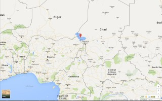 Image: Triple suicide blast kills around 30 people in Lake Chad