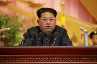 Kim Jong Un claims North Korea has developed an H-bomb