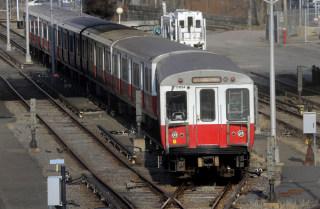 Image: Boston Transit