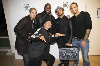 2015 Hip Hop Education Center's Extra Credit Awards