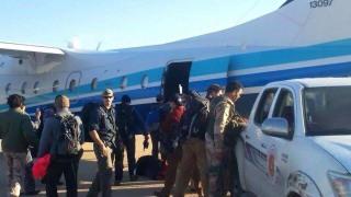 Image: U.S. forces in Libya