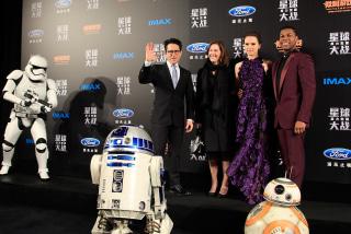 Image: Star Wars Shanghai Fan Event