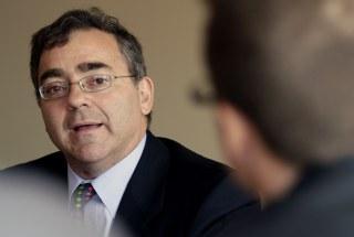 Image: Spirit Airlines CEO Ben Baldanza