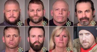 Image: Oregon Protest