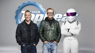 Image: Iconic American actor Matt LeBlanc has today been revealed as one of the new presenters Top Gear