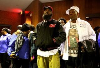 Image: Ferguson votes to approve modified consent decree
