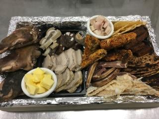 Image: Iceland Cuisine