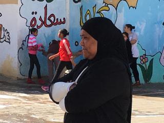 Image: Noel Abu Amer