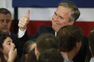 Image: Jeb Bush