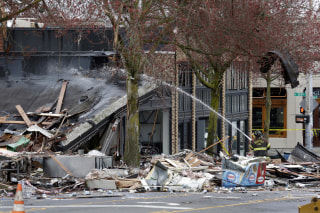 Image: Seattle Explosion