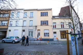 Image: BELGIUM-FRANCE-ATTACKS