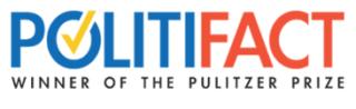 Image: PolitiFact logo
