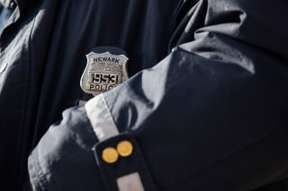 Newark's Mayor & Police Chief Address DOJ Investigation Of Newark PD