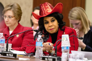Image: Rep. Frederica Wilson