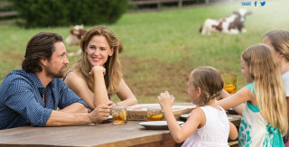 Image: Miracles From Heaven photo