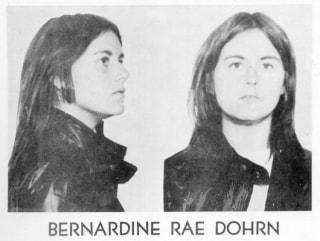 IMAGE: Bernardine Dohrn