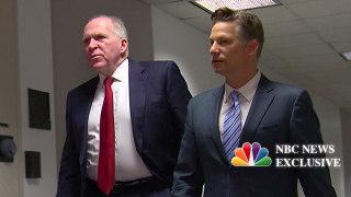 CIA director Brennan