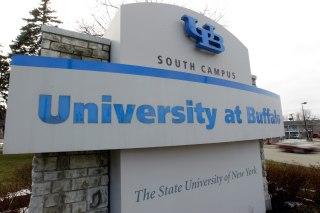 Image: State University at Buffalo