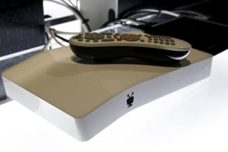 A Tivo Bolt is displayed during the 2016 CES trade show in Las Vega