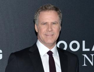 Image: Will Ferrell
