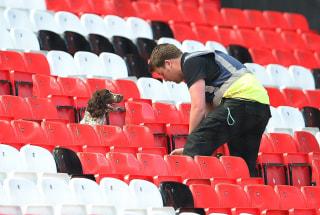 Image: Manchester United FC vs Bournemouth FC