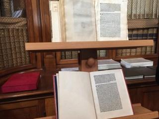 Image: Christopher Columbus letter