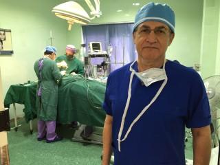 Image: Dr. Seyed Javad Amirizad