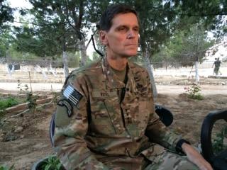 Image: Army Gen. Joseph Votel