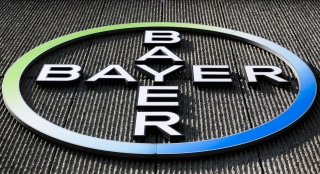 Image: Bayer AG corporate logo