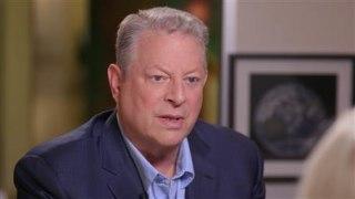 Image: Al Gore.