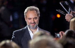 Image: Sam Mendes to Head International Jury of the Competition at Venice Film Festival