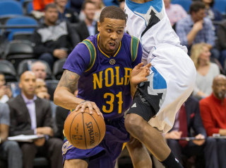 Image: NBA: New Orleans Pelicans at Minnesota Timberwolves