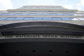 Image: Watergate Office Building