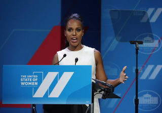 """The White House Council On Women And Girls Hosts The """"United State Of Women"""" Summit In D.C."""