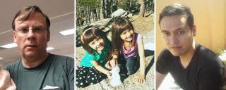 IMAGE: Missing Arizona family