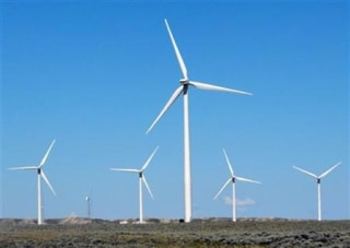 To match feature USA-WINDPOWER/HABITAT