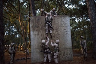 Parris Island: US Marine Corps Boot Camp