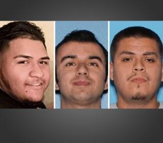 IMAGE: Victims of Phoenix gunman