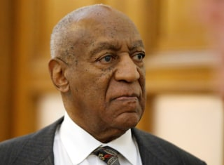 Image: Bill Cosby departs the Montgomery County Courthouse after a preliminary hearing in Norristown