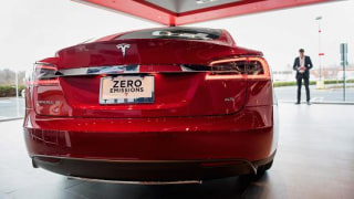 Images SEC Investigating Tesla for Possible Securities Law Breach: Report - NBC News 2