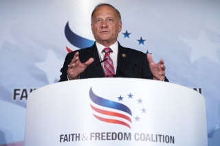 The Faith & Freedom Coalition