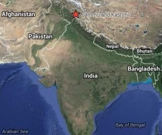 Image: Jammu and Kashmir
