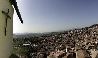 Image: Corleone, Italy